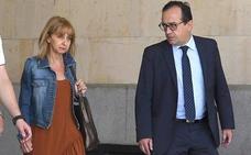 Ulibarri presionaba a Gancedo a través de Ciudadanos para obtener nuevos contratos