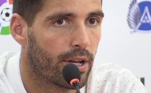 Iván González: «Conmigo no hay dudas. Me quedo»