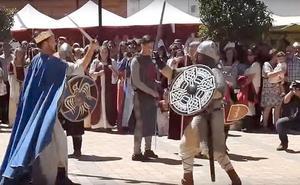 Villadangos se prepara para revivir la más esperada de las batallas
