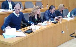 El PP exige la dimisión de Gancedo «por no decir la verdad sobre su implicación en la Enredadera»