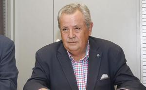 'Gelín', el exconcejal que advertía a Ulibarri del posible pinchazo de su teléfono móvil