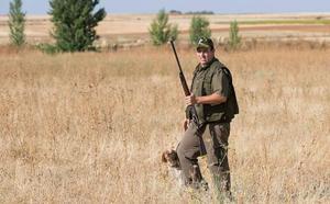 La media veda comienza el 15 de agosto en Castilla y León