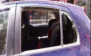 Fallece un niña de 10 meses encerrada en el interior de un coche en Mallorca