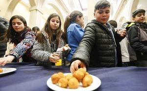 'León, manjar de reyes', protagonista en la Feria de Muestras de Asturias