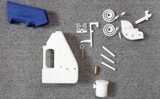 Facebook eliminará el contenido sobre diseños para la fabricación de armas con impresoras 3D