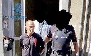 Una investigación conjunta de Policía y Guardia Civil permite la detención del fugado Santiago Trancho