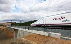 Las obras para abrir la variante de Pedralba interrumpirán el tráfico ferroviario entre Zamora y Ourense el 18 de agosto