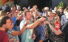 León seduce a Asturias en la primera jornada de la Feria de Muestras