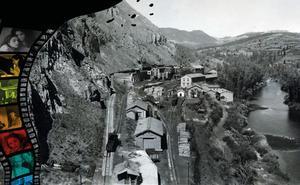 El Museo de la Siderurgia y la Minería proyecta «Vegamediana. Tierra de frío y polvo»
