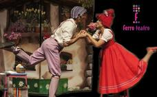 La ópera rock «Rapunzel» llega al MSM