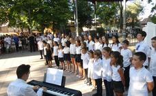 Esencia musical en el concierto de clausura del Curso de Música