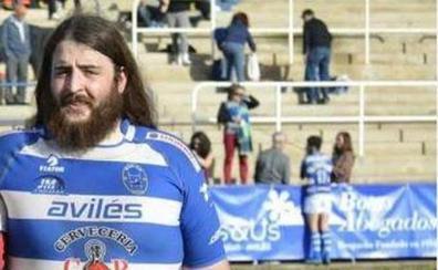 Fallece a los 29 años el jugador de rugby leonés Daniel Pérez