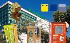 El Corte Inglés propicia el reciclaje de más de 20.500 Tm. de aparatos eléctricos y electrónicos