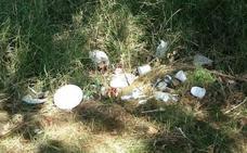 El PP insta al Ayuntamiento de San Andrés a la «limpieza urgente» del Valle de Santiago de Trobajo