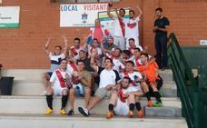 Villarrín del Páramo gana por primera vez el Torneo Paramés de Santa María del Páramo