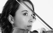 La cuerda toma protagonismo con el Dúo ZincO y el Cuarteto Arantius en el ciclo de conciertos Corteza de Encina de Ponferrada