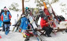 Asturias apuesta por la próxima legislatura para lograr la unión con las estaciones de esquí leonesas