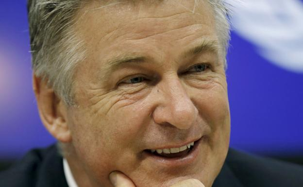 El actor estadounidense Alec Baldwin./Mike Segar (Reuters)