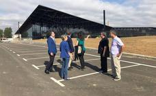 El Ayuntamiento comenzará a cobrar en octubre por la utilización del Palacio de Exposiciones