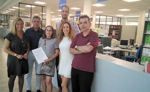PP, IU y UPL registran la solicitud de pleno extraordinario en San Andrés sobre la Operación Enredadera