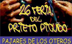 Pajares de los Oteros vuelve a rendirse al Prieto Picudo