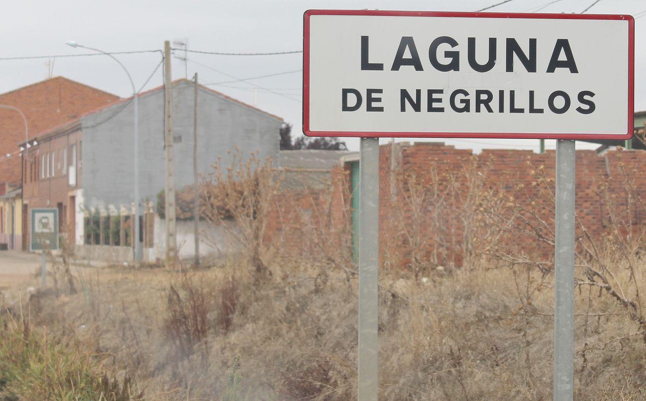 Laguna se vista de gala en 'La fiesta de la Alubia'