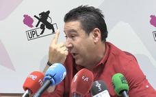 Luis Mariano Santos: «Salguero es mezquino, miserable y compinche de Silván en la Enredadera»