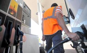 La subida del precio de la luz y los carburantes arruinan el presupuesto de las familias leonesas
