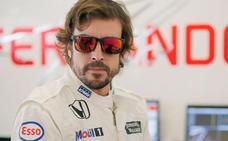 Fernando Alonso anuncia que no correrá en Fórmula 1 la próxima temporada