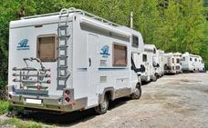 Los campings de Castilla y León solicitan una 'regulación urgente del autocaravanismo'