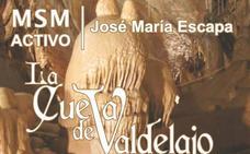 Sabero será el espacio para la ruta de senderismo que finaliza con la visita nocturna a la Cueva de Valdelajo