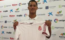 Hugo Rodríguez: «El grupo humano que hay aquí puede ser la clave del éxito»