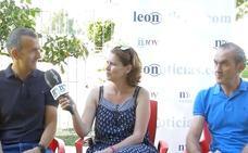 leonoticias.tv | La Robla se da el 'chapuzón' del verano