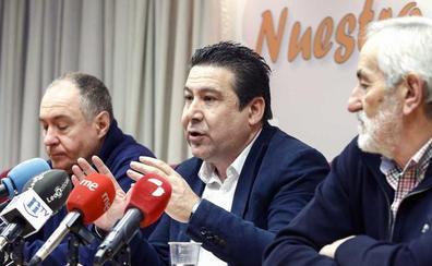 Santos: «Matías Llorente y UGAL están muy a gusto en UPL a pesar de los esfuerzos de Cendón»