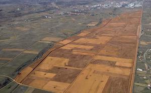 León se encomienda a Torneros para crear 3.000 empleos y brinda su futuro al Corredor Atlántico