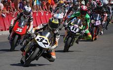 El Ángel Nieto Team será el padrino de honor del GP de Velocidad de La Bañeza