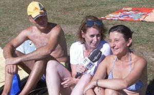 leonoticias.tv | Descubre los encantos de la piscina de Villamanín