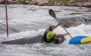 Sabero acogerá el Campeonato de España de Slalom para Jóvenes Promesas