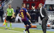 Un nuevo Barça, una vieja obsesión