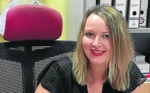 Ana Martín Villamediana, coordinadora: «Es fundamental sensibilizar sobre los problemas de salud mental»