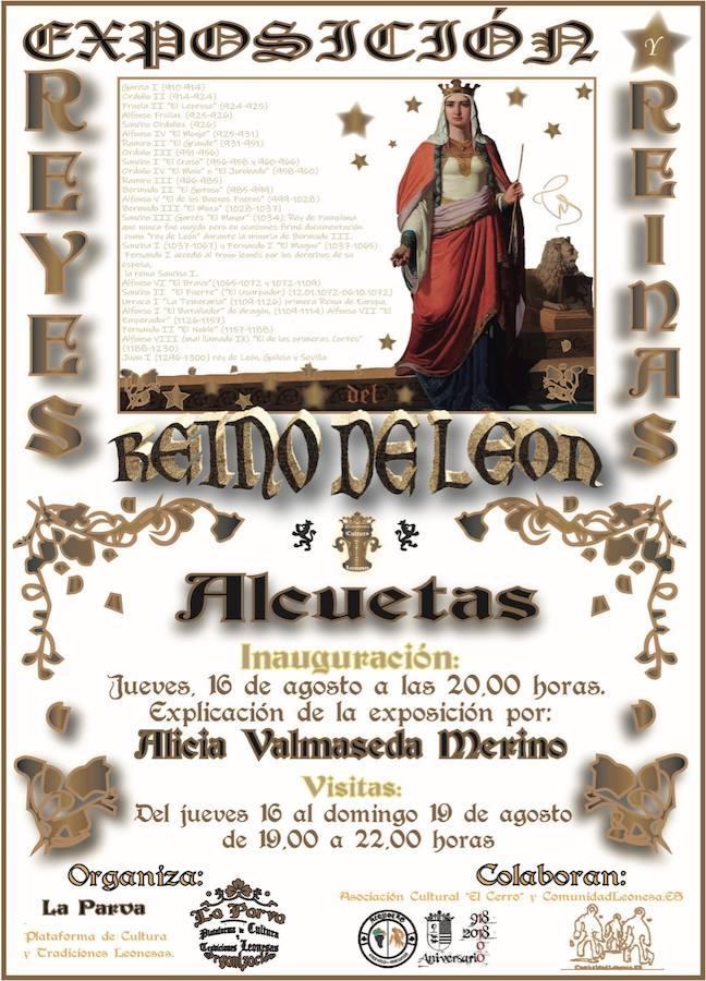 Alcuetas celebra su 1.100 aniversario