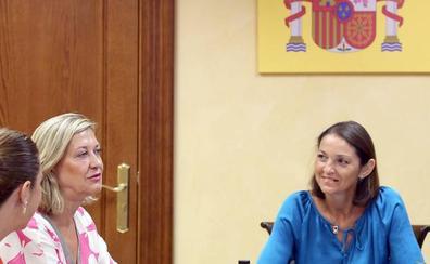 Del Olmo lamenta la «falta de interlocución» y el oscurantismo de la dirección de Vestas con la Junta