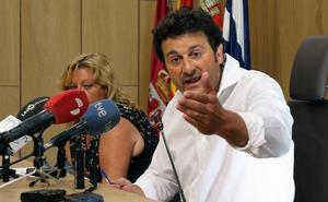 La 'agresiva' defensa del alcalde de Villaquilambre