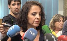 El grupo no adscrito critica la «actitud defensiva y sin explicaciones» de Manuel García