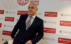 El CGPJ otorga amparo al magistrado Pablo Llarena ante el «ataque planificado» a su independencia