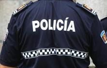 La falta de presupuesto recorta a «dos o tres» agentes la ampliación de la plantilla de la Policía Local
