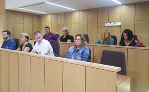 Villaquilambe exige a sus representantes en pleno que aclaren su implicación en la Enredadera