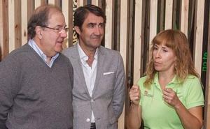 Herrera desmiente cualquier reunión con José Luis Ulibarri con el futuro del PP como trasfondo