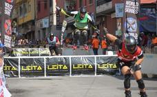 La Copa de Downhill Cross 'abre boca' en Villablino