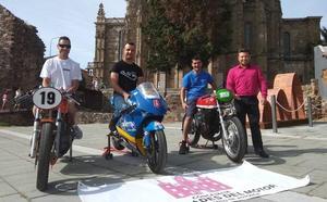 Tres pilotos astorganos lucharán en el GP de Velocidad de La Bañeza